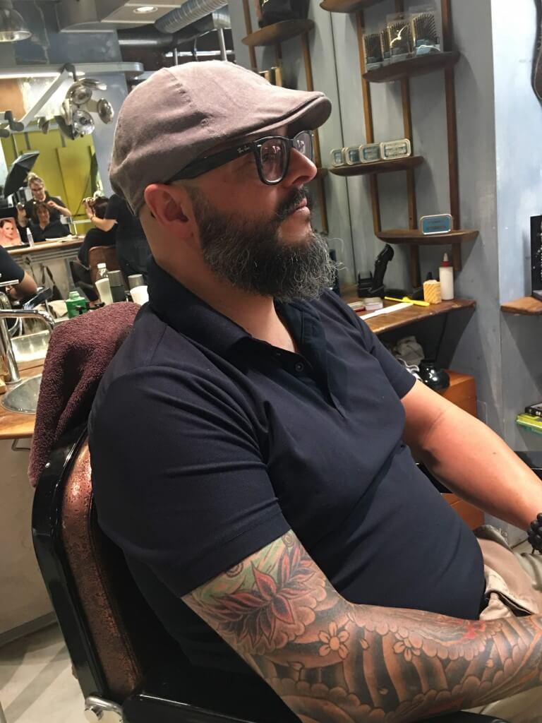Portfolio - Barba