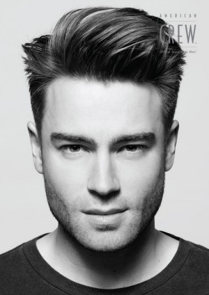 Catalogo taglio di capelli uomo